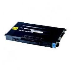 Samsung CLP500C Cyaan