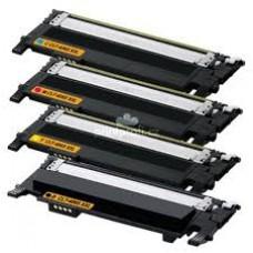 Samsung compatibele toner CLT-P4092S BK,C,M,Y
