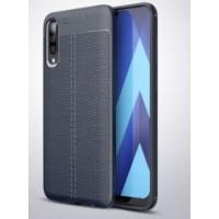 Samsung Galaxy A70 Anti-Shock back cover