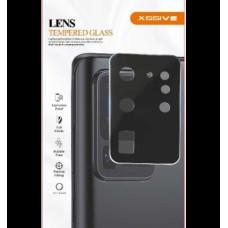 Xssive Tempered Glass Camera Lens Galaxy A serie - Zwart