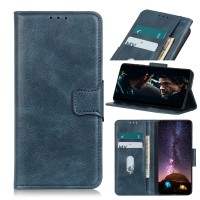 Pull Up PU Leder Bookstyle voor Samsung Galaxy A30 serie