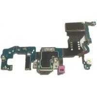 Galaxy A20 (SM-A205F) oplaadconnector