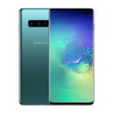 Galaxy S10 128GB Dual Sim - Groen - Simlockvrij
