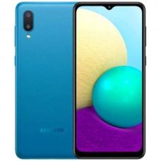 Samsung Galaxy A02 32GB Blue