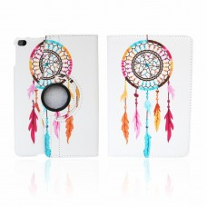 Apple iPad 10.2 (2019) Print 1 Book Case Tablethoes