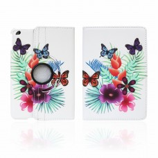 Apple iPad 10.2 (2019) Print 3 Book Case Tablethoes
