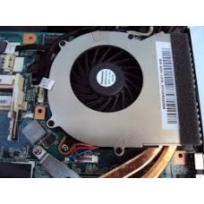 ventilator vervang service